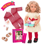 Our Generation Noelle Doll