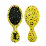 فرشاة لفك تشابك الشعر من ذا ويت براش، حجم صغير, اللون الأصفر