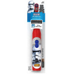 Oral-B Kids Battery Powered Electric Toothbrush Featuring Disney STAR WARS, Stormtroopers