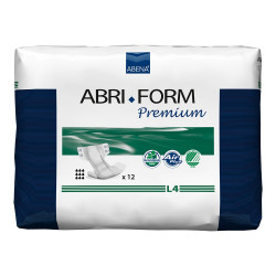 Abena Abri-Form L4 -12 Adult Diaper