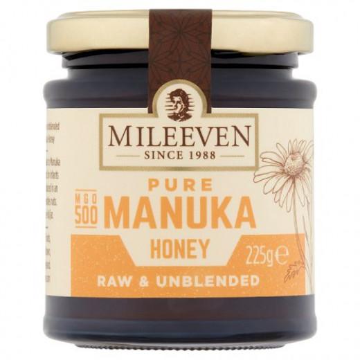 عسل مانوكا نقي  500 جرام من ميليفين