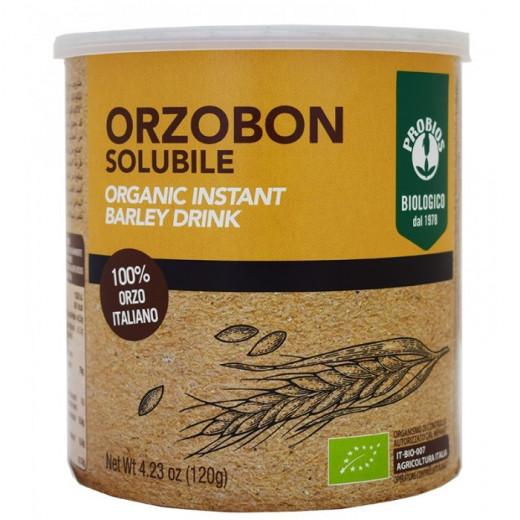 Probios Organic Italian Instant Barley Drink 120g