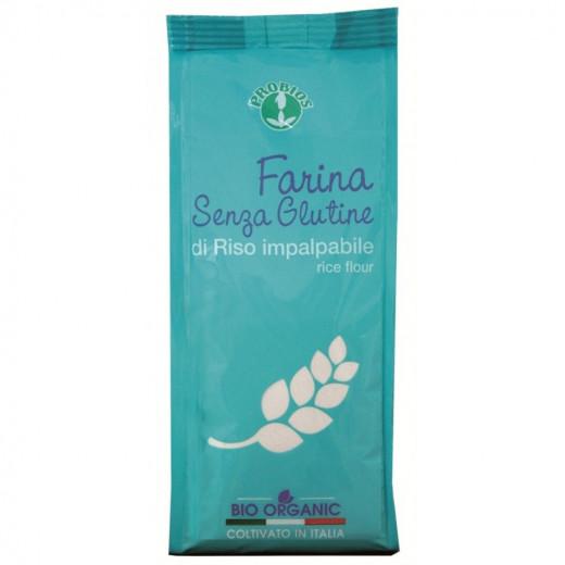 Probios Organic  Rice Flour 375g