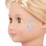 Our Generation Rosalyn Tattoo Doll