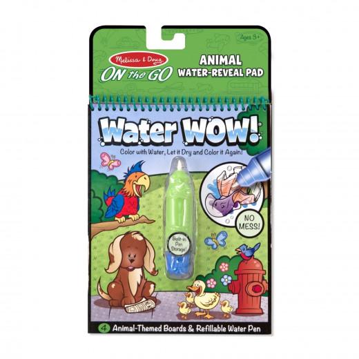 Melissa & doug Water Wow! - Animals