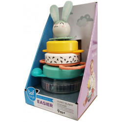 Taf Toys Hunny Bunny Stacker