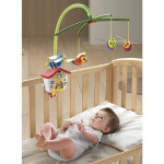 Chicco Bee Hive Cot Mobile