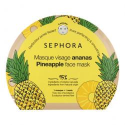 Sephora Moisturizing Face Mask - Pineapple 40g