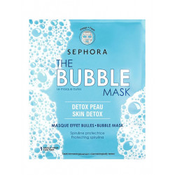 Sephora Supermask - The Bubble Mask