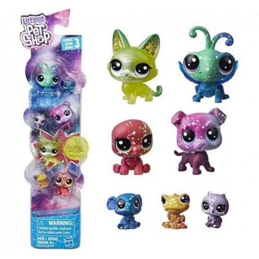 Littlest Pet Shop Cosmic Friends - Assorted Pack