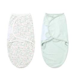Colorland - Adjustable Infant Wrap 2 Pieces Per Pack
