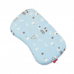 Baby Pillow, Blue