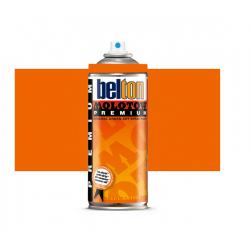 Molotow Belton Premium Spray Paint 400ml Dare Orange 14