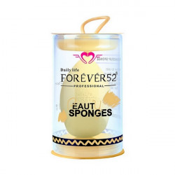 Forever52 Sponger & Applicators, yellow