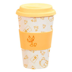 Funko Disney Be Our Guest Travel Mug