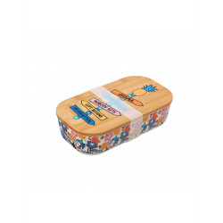 Funko Pop! Home Disney Lilo & Stitch - Ohana Lunch Box Bamboo