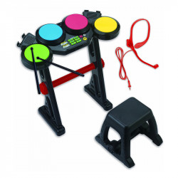 Winfun Rhythm Pro Electronic Drums Set