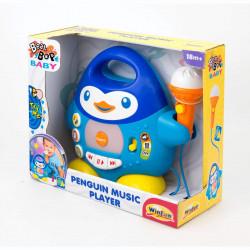 Winfun Penguin Music Player