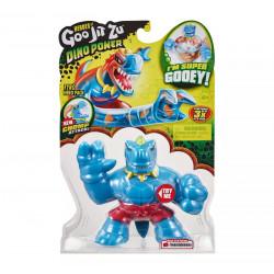 Goo Jit Zu Hero Pack - Tyro the T-Rex