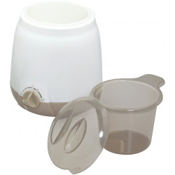 Hartig + Helling Baby Food Warmer Bs 21