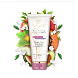 Rivage Facial Nourishing Fruit Cocktail Mask