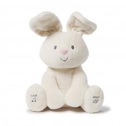 Baby Animated Flappy Soft Stuffed Rabbit