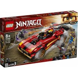 Lego Ninja Charger