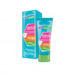 Gerovital Stop Acnee Sebum Control Gel Cream