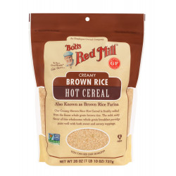 Bob's Red Mill Wild & Brown Rice (765g)