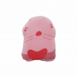 Baby Bath Sponge - Pink
