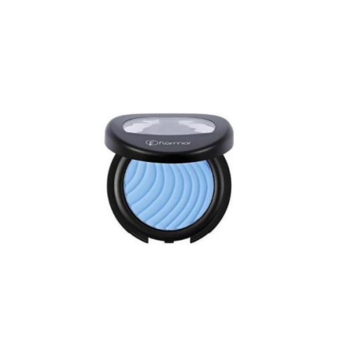 Flormar Matte Baked Eyeshadow M02 Light Blue
