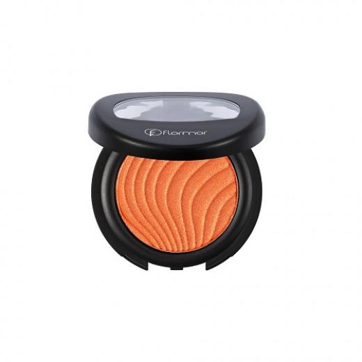 ظلال العيون رقم 032 بلون برتقالي من فلورمار