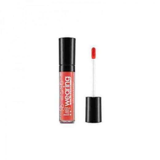 Flormar – Long Wearing Lip Gloss -L406 Peach Smoothie