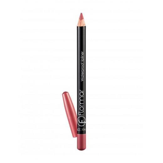 Flormar - Waterproof Lipliner Pencil 229 Tender Cream