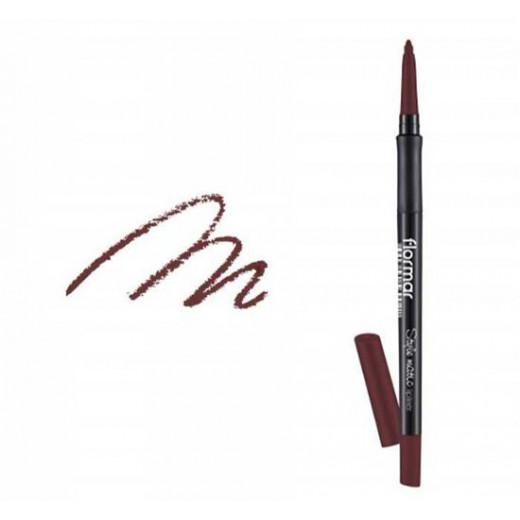 Flormar - Style Matic Lip Liner Sl01 Rosewood