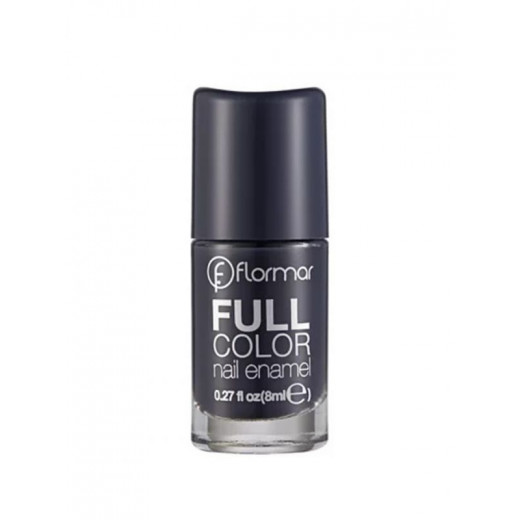 Flormar - Full Color Nail Enamel FC69 Twilight