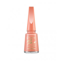 Flormar - Jelly Look Nail Enamel JL02 Salmon Pink