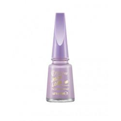 Flormar - Jelly Look Nail Enamel JL19 Tender Lilac
