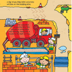 Miles Kelly -  Convertible Bulldozer