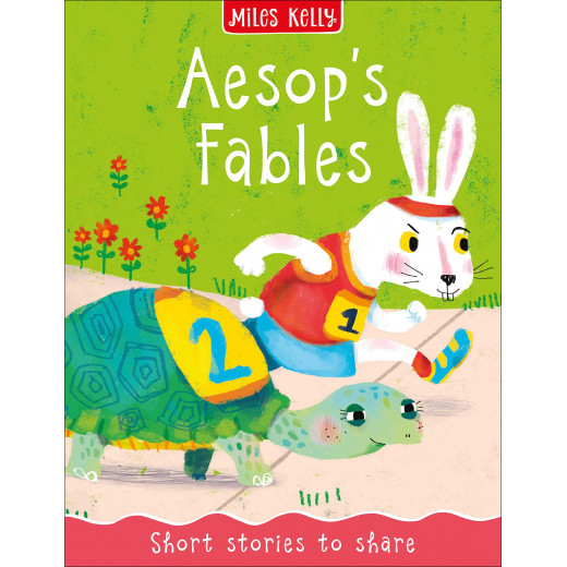 Miles Kelly - Aesop's Fables