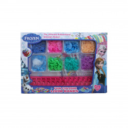 The Ultimate Rubber Band, Fun Colors Loom Bands
