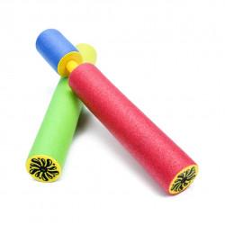 Kids Beach Toy Foam Fun Water Pump, Assorted Colors