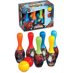Dede Ultimate Spiderman Bowling Set