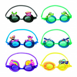 Bestway Hydro-swim Character Googles 1 pack, Assorted