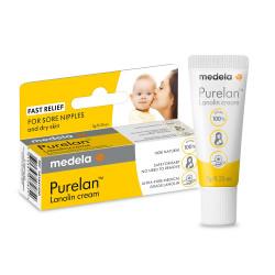 Medela PureLan 100 Nipple Cream - 7g