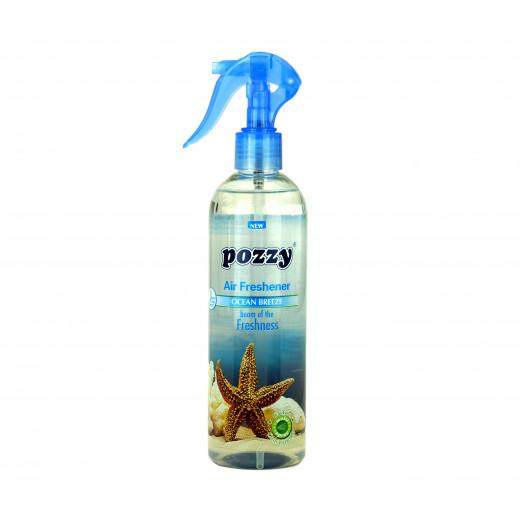 معطر الهواء (نسيم المحيط) من بوزي ، 350 مل