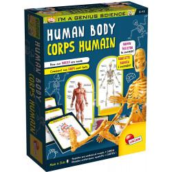 أنا عبقري جسم الإنسان - ليسياني