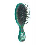 فرشاة صغيرة لفك تشابك الشعر الترا بيوتي من ويت براش - اللون الأخضر