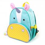 حقيبة ظهر سكيب هوب زو للأطفال الصغار - يونيكورن