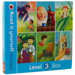 Ladybird Read it Yourself L3 Kit : All stories
